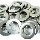 Washers Flat Form A Thick Stainless Steel M3 M4 M5 M6 M8 M10 M12 A4 Marine Grade