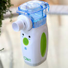 Handheld Portable Ultrasonic Nebulizer Treatment Asthma and COPD  for Adult Kid on eBay