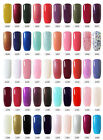BELLE FILLE Nail Art Gel Color Polish Soak-off UV/LED Varnish 15ml 189 Pcs/Set