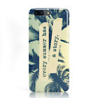 DYEFOR SUMMER PARADISE BEACHES PHONE CASE COVER FOR ONEPLUS