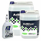 Adblue Greenox  Universal Cars Vans Ad Blue 10 L 20 Litre With Pouring Spout