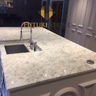Kashmir White Granite Kitchen worktops |...