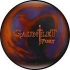 New NIB Hammer Gauntlet Fury Bowling Ball 15# (Select Specific Ball From List)