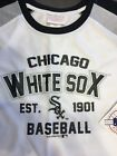 Chicago White Sox Youth Jersey Size Polyester Large XLarge Official MLB Gear
