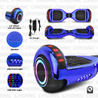 New Electric Chrome Smart Self Balancing Scooter Hoverboard Ul2722 Certified