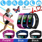 Kyпить NEW Bluetooth Smart Bracelet Sport Watch Step Calorie Counter Tracker Pedometer на еВаy.соm