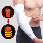 Copper Elbow Support Brace Copper Tommie Fit Compression Sleeve Sport Arm Wrap