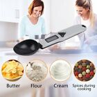 how do you measure grams - 300g 0.1g Digital Kitchen Electronic Spoon Weight Scale Measure LCD Lab Gram HX