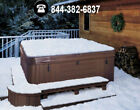 """BEST Replacement Custom Spa Hot Tub Cover 6""""- 4"""" Taper With 2 lb Foam Density"""