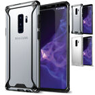 Внешний вид - For Samsung Galaxy S9 Plus Rugged Case POETIC Affinity Shockproof Cover 2 Color