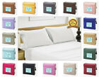 1800 THREAD COUNT LUXURIOUS EGYPTIAN COTTON QUALITY 4 Pc SHE