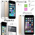 Apple iPhone 4S 5S 6 16GB 32GB 64GB Smartphone Handys Top zustand AKTIONPREIS DE