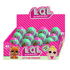 2018 New 12PCS Surprise DOLL SERIES 1 Ball Collectible L.O.L Outrageous Gift Toy