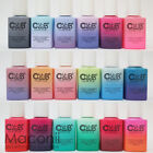 Color Club - Mood Collection - Temperature Colour Changing Nail Polish 15ml