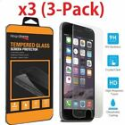 2x iPhone 6/6 Plus Panzerglas Tempered Glass Screen Protector Glasfolie Gorilla