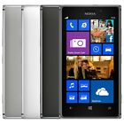 Nokia Lumia 925 - 16GB 32GB - AT&T Smartphone - Black White Gray