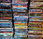 cartoon movies for kids list - Disney - Dreamworks Kids / Family DVD movies. List 2 Combine Shipping