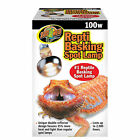Zoo Med Repti Basking Spot Lamp 100W   (Free Shipping)