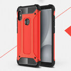 Shockproof Hybrid Armor 360° Protective Case Cover For Xiaomi  Redmi Mobiles