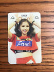 TWICE The Story Begins Photocards! (1st Mini-Album)