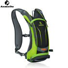 Quality 8L Waterproof MTB Bike Water Bag Nylon Cycling Hiking Hydration Backpack
