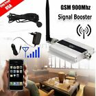 gsm 900mhz mobile phone signal booster repeater amplifier antenna 1 10 lot best