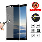 Privacy Anti-Spy Tempered Glass Screen Protector For Samsung Note 8 S8 Plus S9