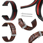 Milanese Loop Magnetic Wrist Watch Strap Leather Band For FOSSIL Q Venture Gen3