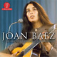 Joan Baez-The Absolutely Essential 3CD Collection  (UK IMPORT)  CD / Box Set NEW