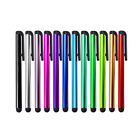 Universal Metal Touch Screen Stylus Pen for iPad iPhone Smart Phone Tablet RS