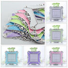 Home Switch Cover Square Shape Switch Wall Light Socket Stickers Room Decoration