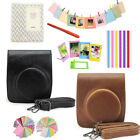 For Fujifilm Instax Mini 90 NEO Classic Instant Camera Case Cover Carrying Bag