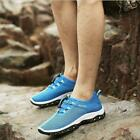 Mens Athletic tennis shoes Hiking Outdoors Sports Casual Walking Mesh Sneakers