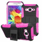 Tyre Shockproof Heavyduty With Stand Back Case Cover For Apple iPhone 5 5s 5c