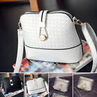 Fashion New Hobo Satchel Bag Tote Messenger Leather Purse Shoulder Handbag Women