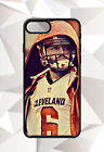 BAKER MAYFIELD CLEVELAND BROWNS  IPHONE  5 6 7 8 X PLUS (US SELLER) FREE SHIP 6 $14.95 USD on eBay