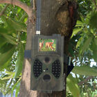 NEW HC300M Hunting Trail Camera Full HD 12MP 1080P Video Night Vision Hunter CamGame & Trail Cameras - 52505