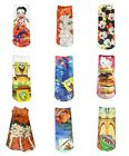 Girl's Character Socks (Size 13-9)  Spongebob  Hello Kitty  Mickey Mouse  NWT $8.95 USD on eBay