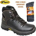 walking boots with vibram soles