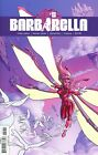 Barbarella #5 (MR) FC 32 pgs Variant Covers