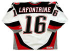 PAT LAFONTAINE Buffalo Sabres 1996 CCM Throwback Home NHL Hockey Jersey