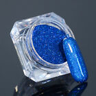 Holo Effect Nail Holographic Dust Mermaid Trend Laser Glitter Powder Pigments