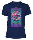 The Allman Brothers 'Mushroom' T-Shirt - NEW & OFFICIAL