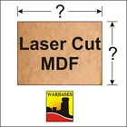 2mm MDF Laser Cut Premier Wargaming Bases. For all scales, periods and genres.
