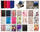 Samlike 10.1 Inch Tablet PC Universal Wallet Case Cover Folio with Card Slots