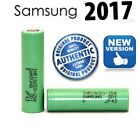 100% GENUINE SAMSUNG 25R 18650 2500mAh 20 35A INR  RECHARGABLE Vape BATTERIES ., <br/> With Free Battery CASE