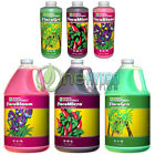 General Hydroponics Flora Series  FloraGro FloraMicro FloraBloom 3 Part Nutrient