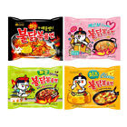 Samyang Buldak Fire Fried Chicken Spicy Noodle 1Pack Four Flavors
