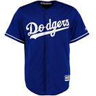 LA Dodgers Majestic 100% Authentic Original Youth Cool Base