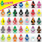 NEW Little Trees Hanging Car Air Freshener - Choose from 40